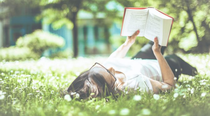 College Counselor Compiles Summer Reading List