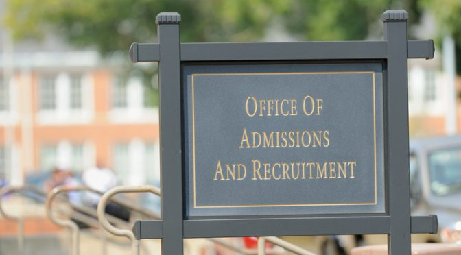 New Guide Seeks to Promote Greater Legal, Public Understanding of Holistic Admission
