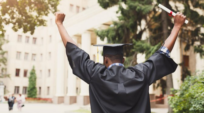 Report: Community College Transfer Students More Likely to Graduate