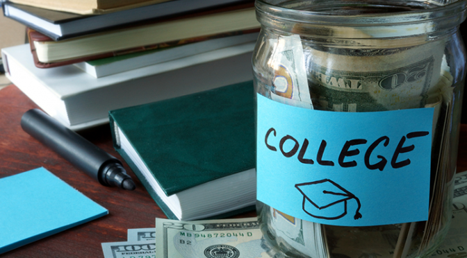 Share Our College Affordability Handouts