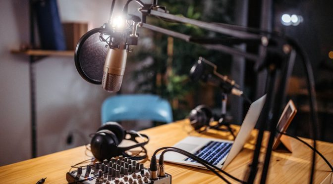Check Out NACAC's Directory of Member Podcasts