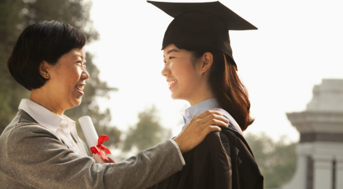 """US College Admission and """"Crazy Rich"""" Chinese"""